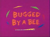 Bugged by a Bee (1969) (Short)