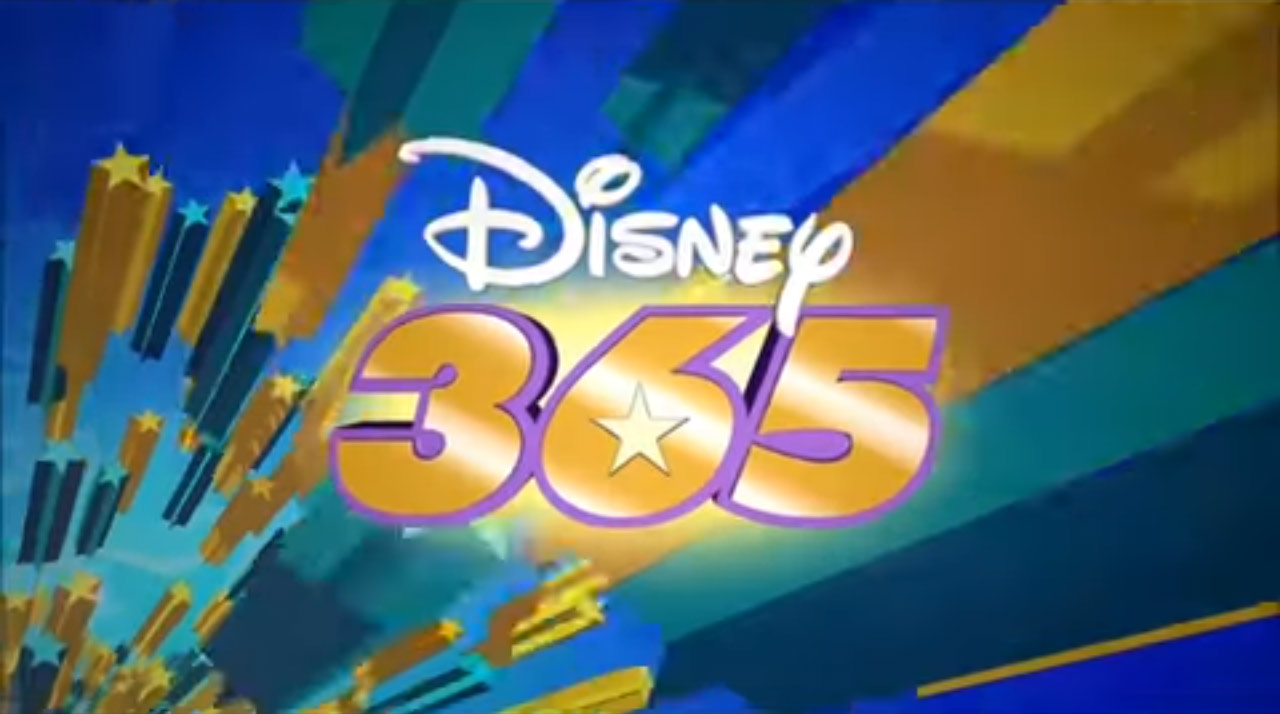 Disney 365 (Miscellaneous)