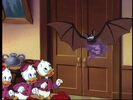 DuckTales Ducky Horror Picture Show Sound Ideas, POOF, CARTOON - FOOF-4
