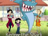 Kenny the Shark