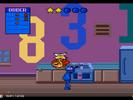 Sesame Street Counting Cafe Sega Genesis Video Game Sound Ideas, SQUISH, CARTOON - LITTLE SQUISH,