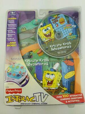 SpongeBob SquarePants InteracTV.jpg