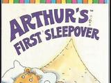 Arthur: Arthur's First Sleepover (1998) (Videos)