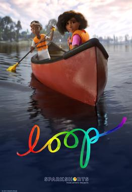 Loop (2020) (Shorts)