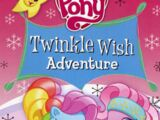 My Little Pony: Twinkle Wish Adventure (2009)
