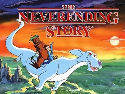 The Neverending Story (TV Series)