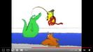 Henry Amazing Animals S3 Ep 1 Animal Hunters Sound Ideas, TIP TOE, CARTOON - XYLOPHONE TIP TOE, LONG 3