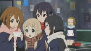 K-On! S1 OVA Anime Deep Hit Sound