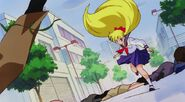 Sailor Moon R - The Promise of the Rose (1993) Anime Body Fall Sound 10