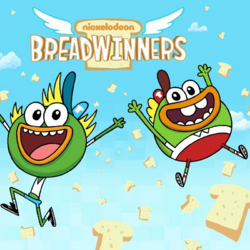 Breadwinners