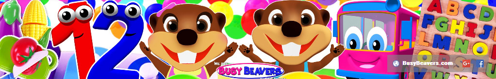 Busy Beavers TV