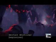 Carnage of Krell Hollywoodedge, Explosion No Debris EXP022101