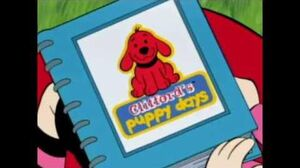 Clifford's Puppy Days Opening Theme