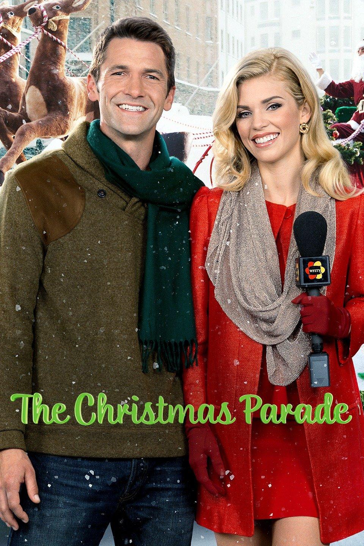The Christmas Parade (2014)