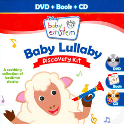 Baby Lullaby (2011) (Videos)