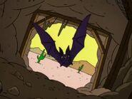 BATS SHRIEKS 7 CRIES ANIMAL Big Brother Chuckie