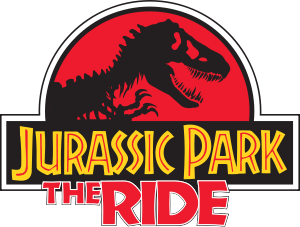 Jurassic Park The Ride logo.png