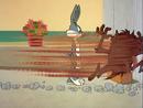 Looney Tunes Cartoons TAZ SPIN 19