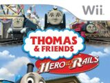 Thomas & Friends: Hero of the Rails (Video Game)