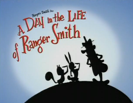 A Day in the Life of Ranger Smith (1999)