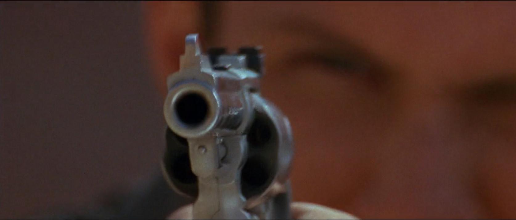 GEORGE WATTERS II PISTOL SHOT 01