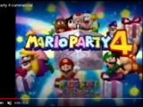 Mario Party 4 Commercial (2002)