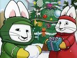 Max & Ruby - A Merry Bunny Christmas (2007) (Videos)