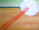 Stupor Duck WB CARTOON, AIRPLANE - JET PASS BY, 02-5