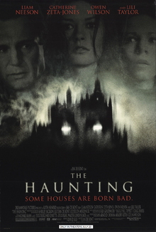 The Haunting (1999) Poster.png