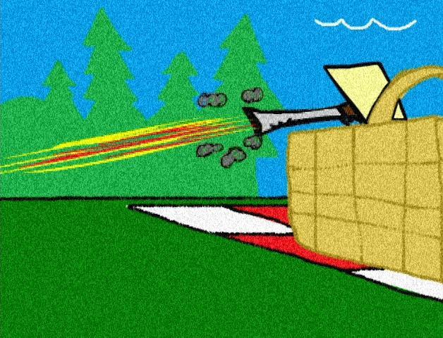 Sound Ideas, GUN, MACHINE GUN - 50 CAL.: SHORT BURST