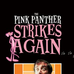 The Pink Panther Strikes Again (1976)