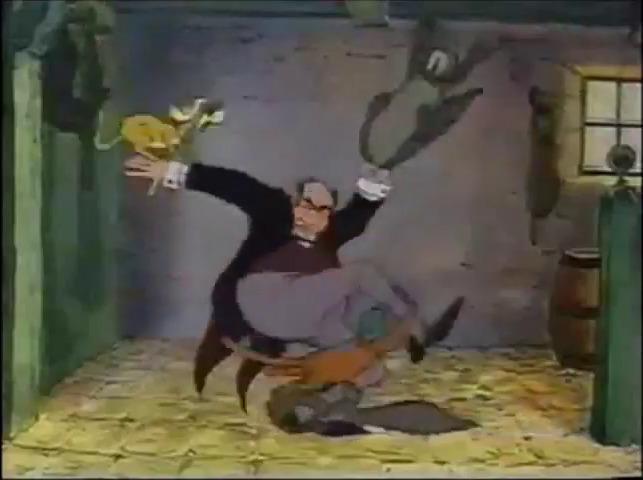 The Aristocats (1970) (TV Spots)