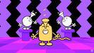 Honking Sound Wow! Wow! Wubbzy! 2