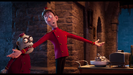 Hotel Transylvania Transformania Trailer Sound Ideas, BITE, CARTOON - BIG CHOMP