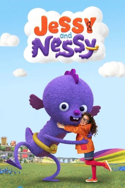 Jessy and Nessy