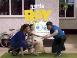 Little Roy
