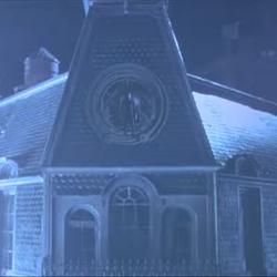 SKYWALKER, THUNDER - LOUD CRACKLING IN A DARK NIGHT