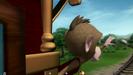 The Monkey Hollywoodedge, Chimpanzee Screams AT050301 (2)