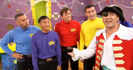 The Wiggles Racing to the Rainbow Sound Ideas, TAKE, CARTOON - WHISTLE TAKE (4)
