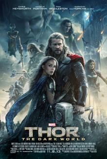 Thor: The Dark World (2013)