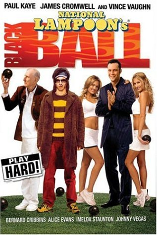 National Lampoon's BlackBall (2003)