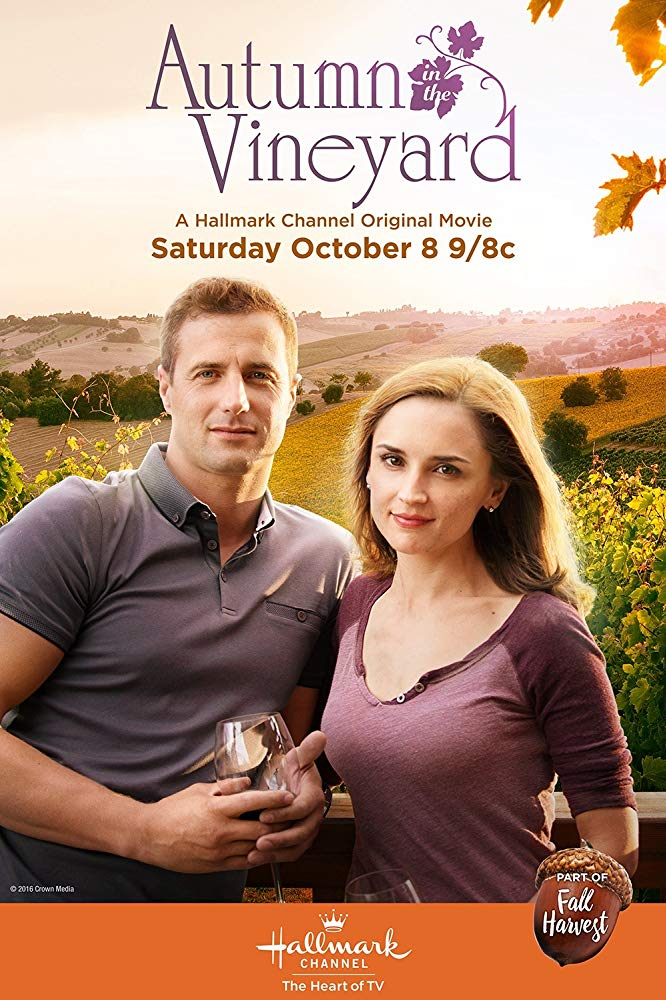 Autumn In the Vineyard (2016)