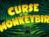 Curse of the Monkeybird