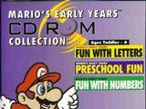 Mario's Early Years!