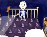 Max and His Alphabet Adventures Sound Ideas, CARTOON, BOING - JEW'S HARP SPROING