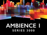 Series 3000 Ambience Sound Effects Library