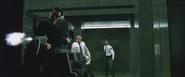The Matrix (1999) UNIVERSAL MACHINE GUN 01