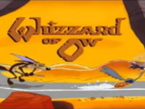 Whizzard of OW! (2003 Short)