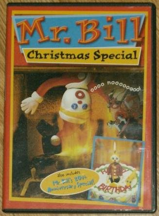 Mr Bill's Christmas Special (1996)
