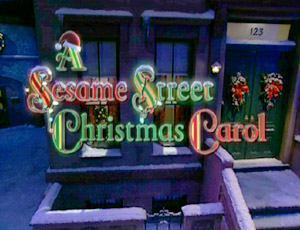 A Sesame Street Christmas Carol (2006)